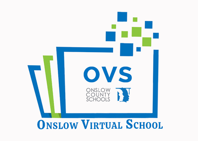 OVS Logo with Background