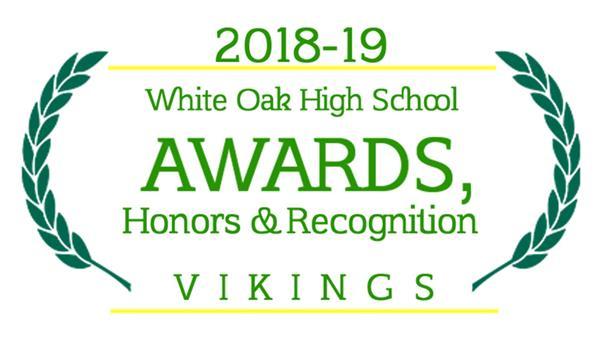 White Oak HS / Homepage