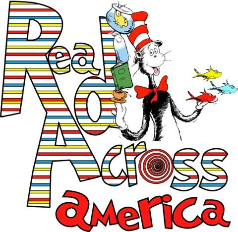 Read Across America Week Events