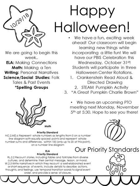 Oct  29th-Nov  2nd
