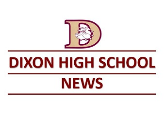 Dixon High School Announces the 2019-20 Teacher of the Year