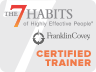 7 Habits Certified Trainer