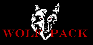 wolfpack sign