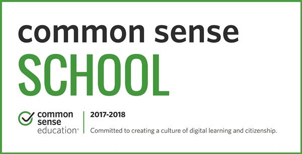 Common Sense School 2017-2018