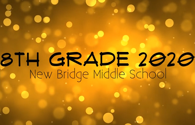 8th grade tribute video