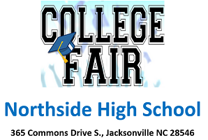 College Fair at Northside High