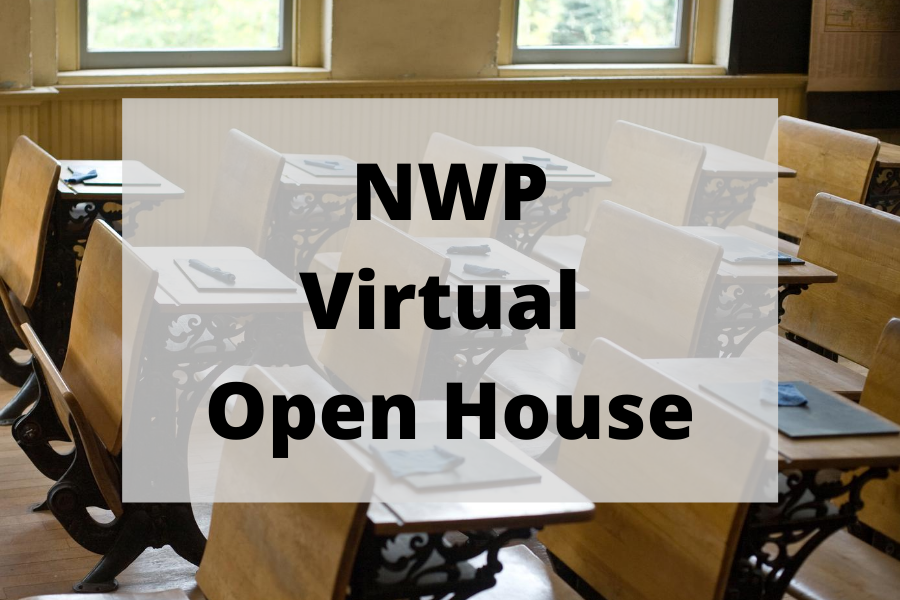 Click Here for the Virtual Open House