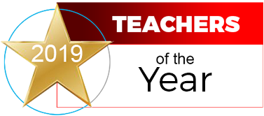 School Level Teacher of the Year Awards