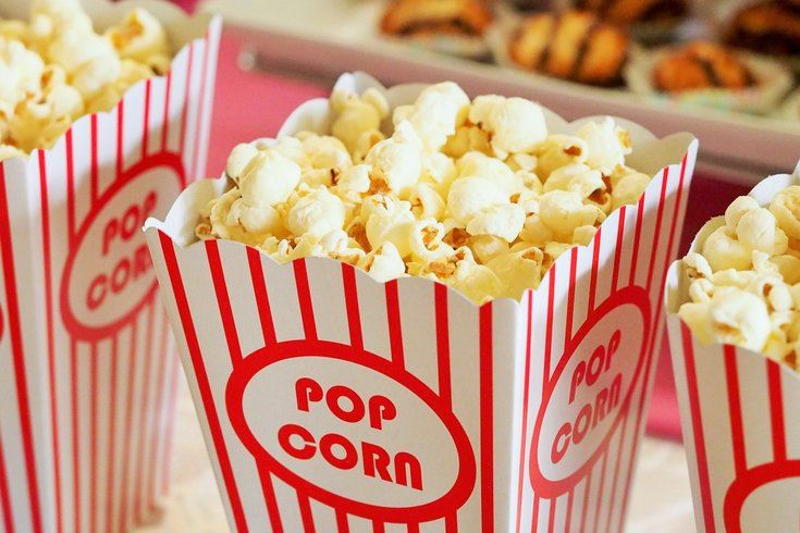 Popcorn Poppers Needed!