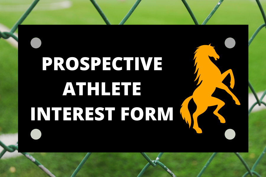 Prospective Athletes Click Here