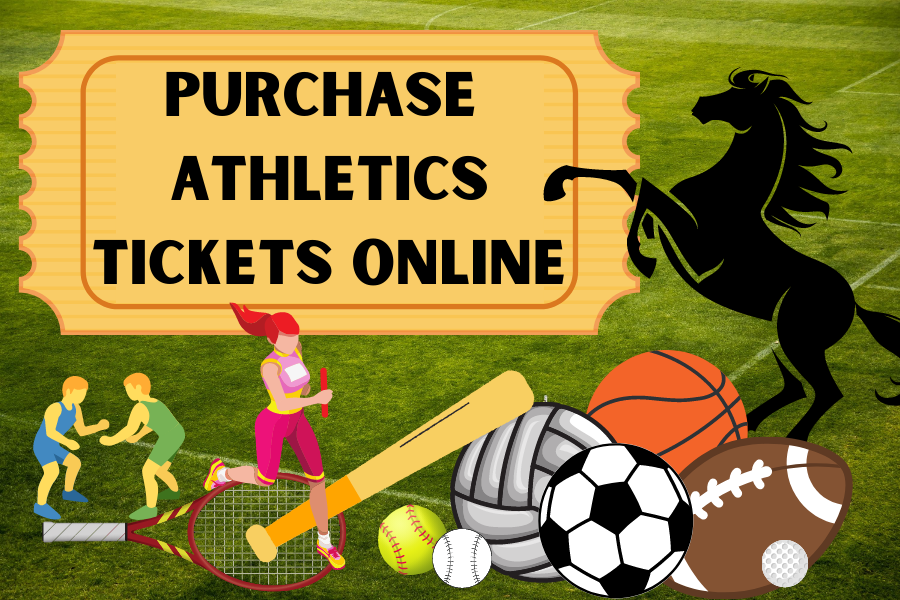 Purchase Athletic Event Tickets
