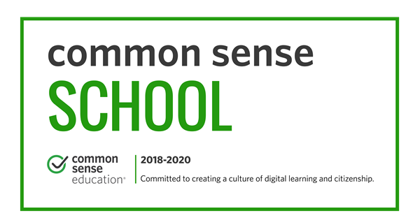 Common Sense Certification Banner