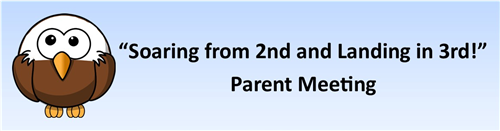 parent invite for watching meeting