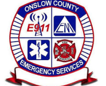 Onslow County Emergency Services logo