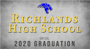 Richlands High Grad Slate