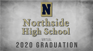 Northside High Graduation Slate