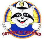Odyssey of the Mind mascot