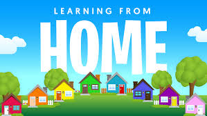 Learn From Home Resources