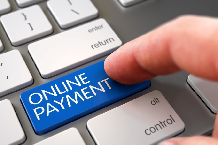 Pay Your Fees Online!