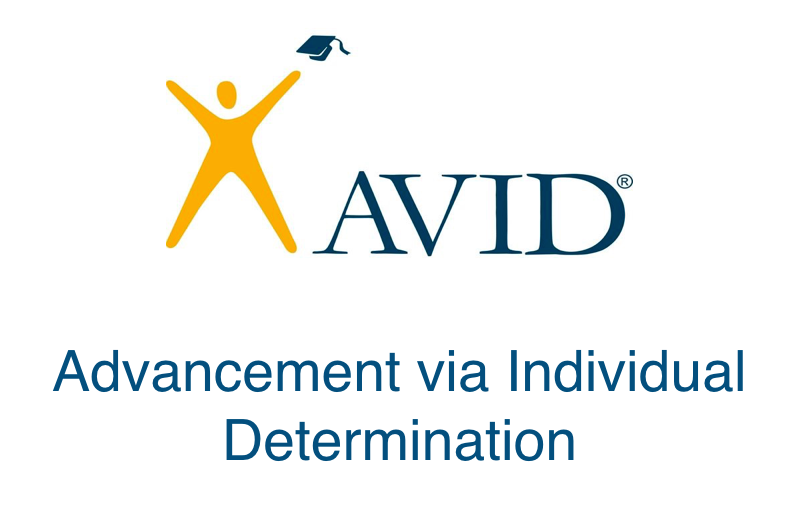 AVID Recognized School
