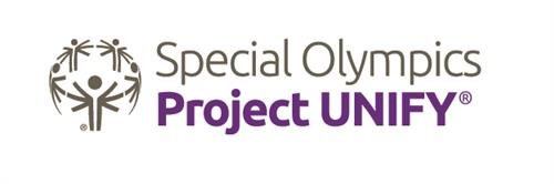 Special Olympics Project Unify Logo