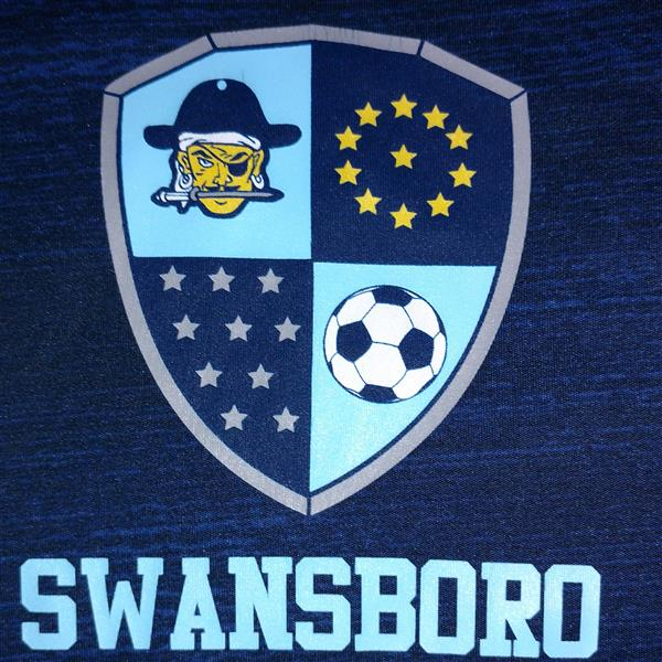Swansboro High School Soccer Shield