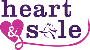 Heart and Sole Emblem
