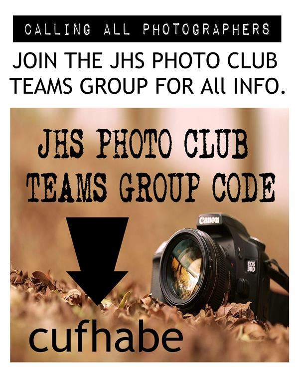 JHS Photography Club