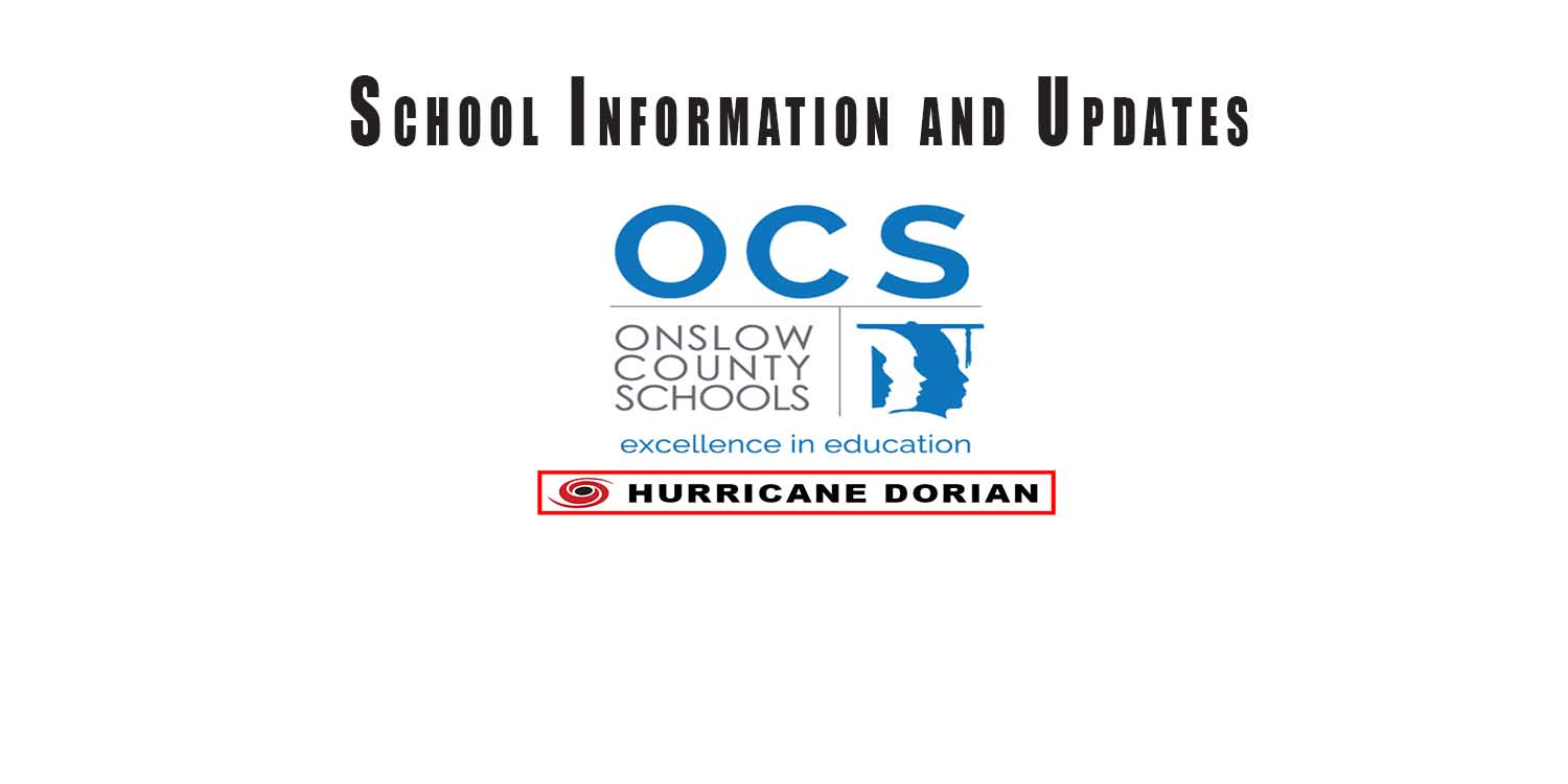 Onslow County School District / District Home