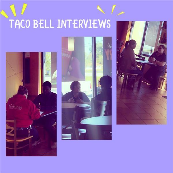 Taco Bell Handbook 2018